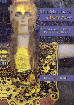 Cover of book: The Magick of A Dark Song